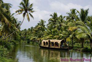 Kerala Backwaters Tourism Image Gallery