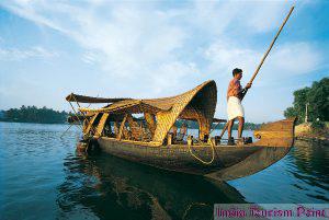Kerala Backwaters Tourism Images