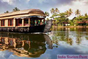 Kerala Backwaters Tourism Photo Gallery