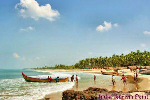 Kerala Backwaters Tourism Stills