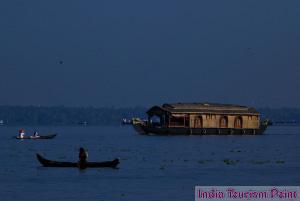 Kerala Backwaters Tourism Wallpapers