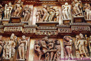 Khajuraho Tourism Gallery