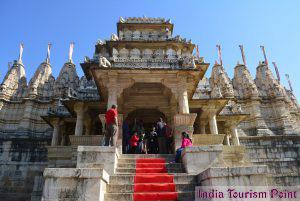 Khajuraho Tourism Image Gallery