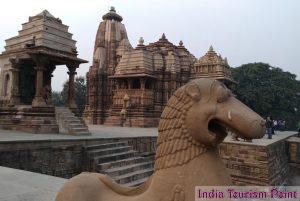 Khajuraho Tourism Photo