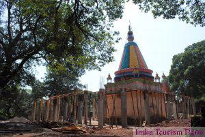 Khajuraho Tourism Photos