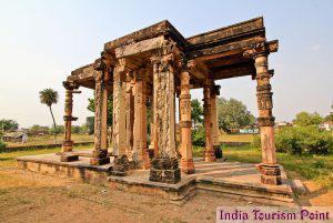 Khajuraho Tourism Pic