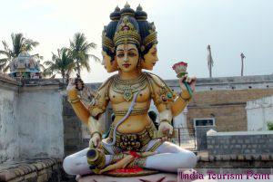 Khajuraho Tourism Still