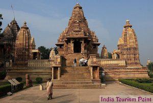 Khajuraho Tourism Stills