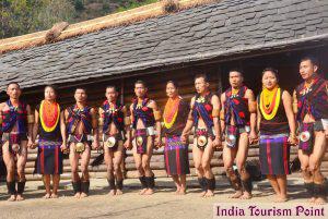 Kohima Cultural Tourism Images