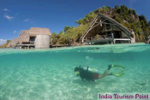 Lakshadweep Tour and Tourism Image Gallery