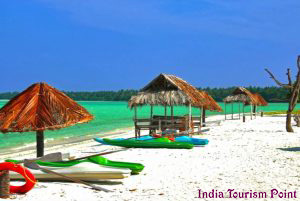 Lakshadweep Tourism Photo Gallery