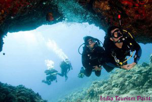 Lakshadweep Tourism Still