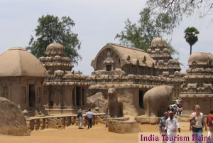Mahabalipuram Tour And Tourism Images