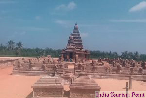 Mahabalipuram Tour And Tourism Pic
