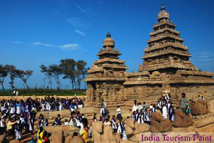 Mahabalipuram Tour And Tourism Stills
