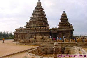 Mahabalipuram Tour And Tourism Wallpaper