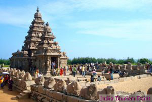 Mahabalipuram Tour And Tourism Wallpapers