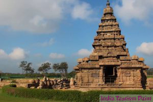 Mahabalipuram Tourism Photo