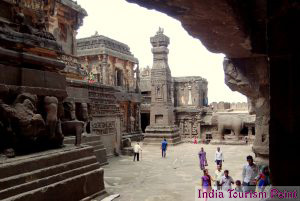 Maharashtra Tour and Tourism Images