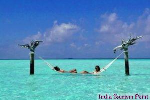 Maldives Tourism Image