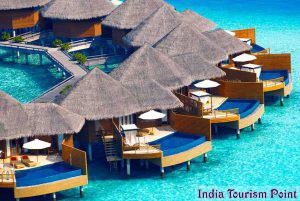 Maldives Tourism Image Gallery