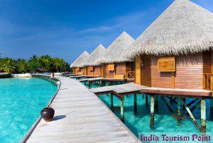 Maldives Tourism Images