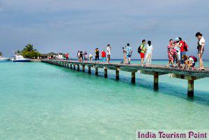 Maldives Tourism Photo