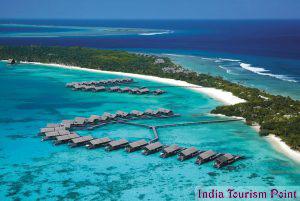 Maldives Tourism Photos