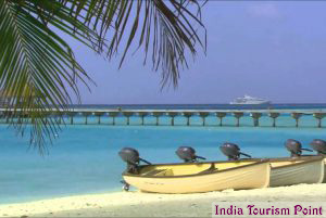 Maldives Tourism Pic