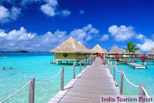 Maldives Tourism Pics