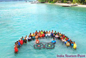 Maldives Tourism Pictures