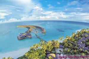 Maldives Tourism Still