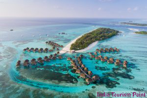Maldives Tourism Stills