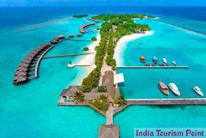 Maldives Tourism Wallpaper
