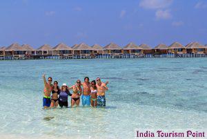 Maldives Tourism Wallpapers