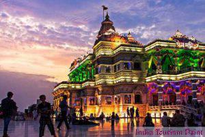 Mathura Tourism Image