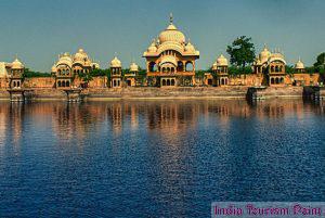 Mathura Tourism Photo