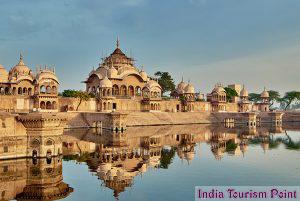 Mathura Tourism Photos