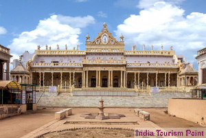 Mathura Tourism Pic