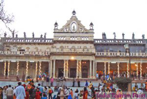 Mathura Tourism Pics