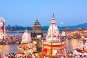 Mathura Tourism Still