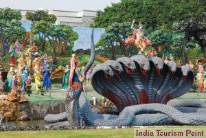 Mathura Tourism and Tour Still