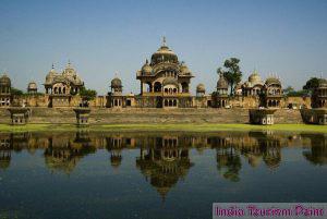 Mathura Tourism and Tour Wallpaper