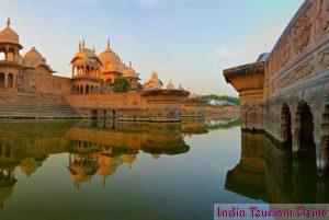 Mathura Tourism and Tour Wallpapers