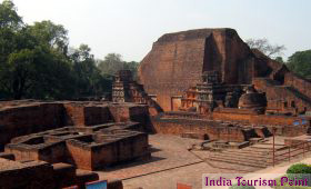 Nalanda Tourism Gallery