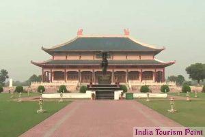 Nalanda Tourism Image
