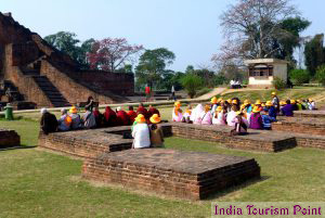 Nalanda Tourism Still