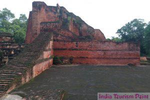 Nalanda Tourism Stills
