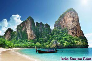 Naturopathy Tourism Wallpaper