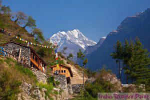 Nepal Tourism Image